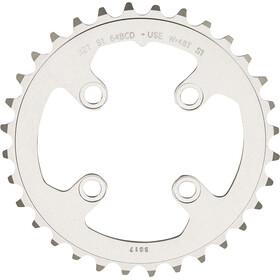 SRAM MTB Chainring 10-speed 64mm, grey